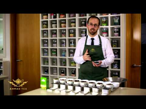 How do we create Jasmine Tea?