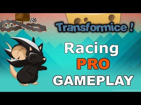 Download TRANSFORMICE - Racing PRO Gameplay [60 FPS]