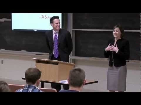 What does an actuary do? Learn from the experts.