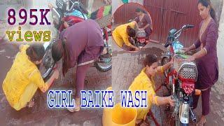 baik wash ki ham nea sobia khan or snaa khan velog village dely work new2021hot watar