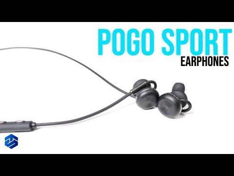 Veenax Pogo Sports Headphones
