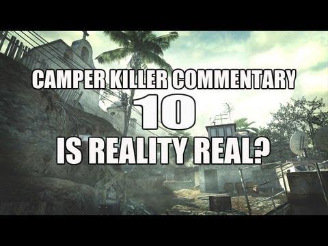 Camper Killer Commentary #10