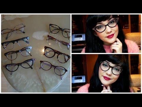 7b687d114a6 Unboxing   Review of LENSKART Eyeglasses    Vincent Chase    British ...