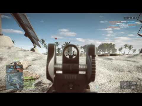 Battlefield 4™ Random play