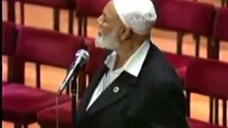 Ahmed Deedat Answer - Ahmadiyya about why the Return of the Messiah