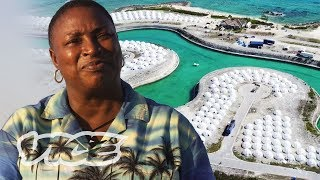 How Fyre Festival Almost Ruined My Life, Twice