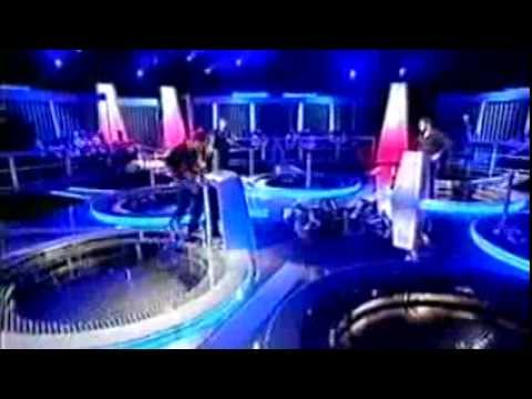 ITV's Russian Roulette UK (Coronation Street Vs Emmerdale) - Part 2