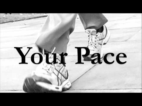 Run Your Race at Your Pace - Episode #128