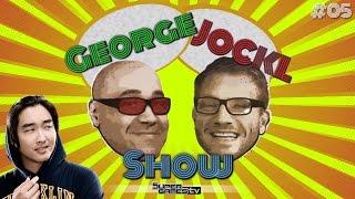 George & Jockl Show |#5 Daniel Budiman