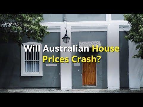 Will Australian House Prices Crash