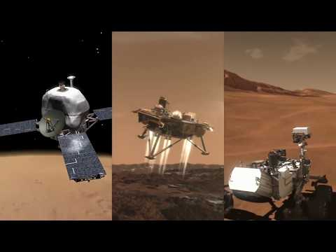 NASA Wants to Bring Martian Soil Samples Back To Earth