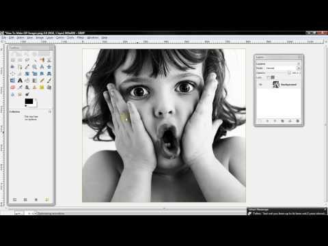 GIMP: How To Make GIF Animations (HD)