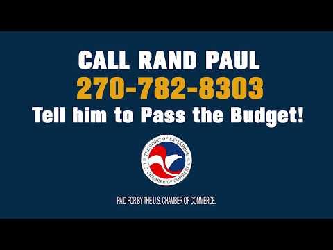 Call Rand Paul