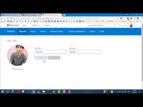 how to change user name in windows 10 | 2017