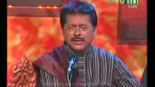 best urdu naat Shah e Madina Naat by Attaullah Khan Esakhelvi YouTube