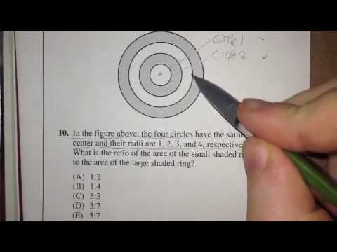 How to Solve Hard SAT Math Problem