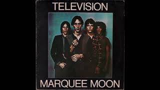 Download Television - Marquee Moon (1977) full Album Video