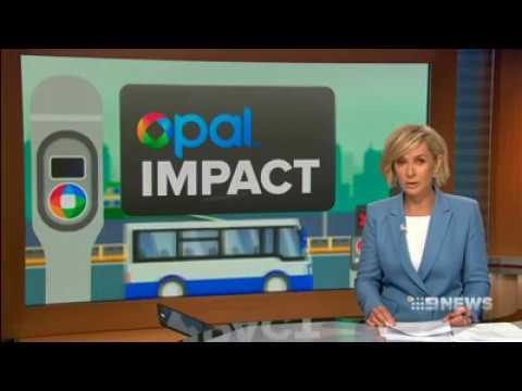 Transport Authorities urged to Reinstate Opal Card Free Travel Incentive