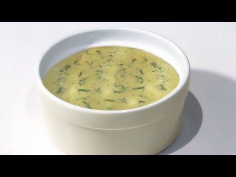 Herbed Bearnaise Sauce