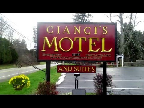 CIANCI'S MOTEL AND SUITES
