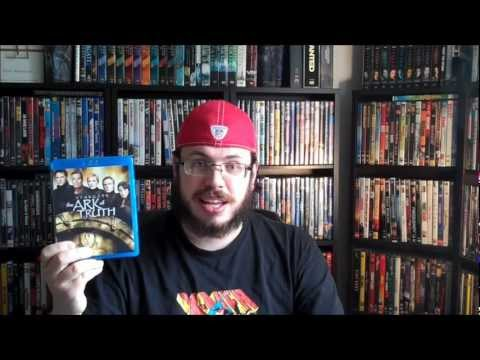 My Blu-ray + DVD Collection Update April 28, 2012