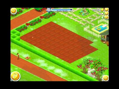 Hay Day Tips for Making Money and Saving Time