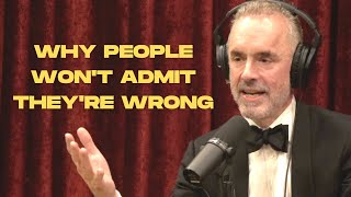Why People Can