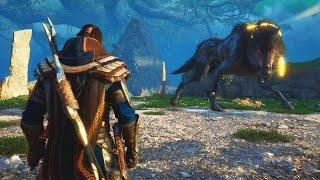 Assassin's Creed Valhalla - ВСЕ БИТВЫ С БОССАМИ