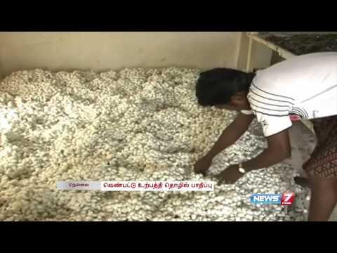 Silk production declines in Tamil Nadu