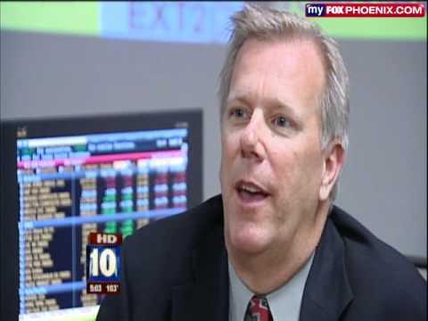 KSAZ: Arizona in Good Fiscal Shape