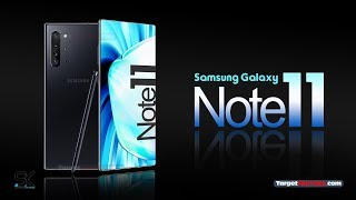 Samsung Galaxy Note 11 (2020) Introduction!!!