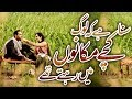 Suna Hai K Log Kachay Urdu Poetry Zia Anjum