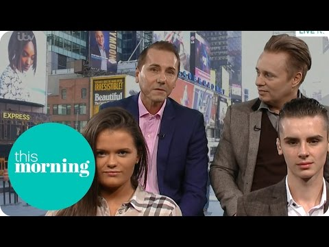 Britain's First Gay Dads - 16 Years On | This Morning