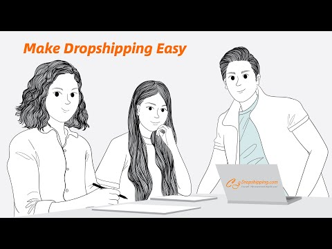 Drop Shipping Partner from China-Sourcing Any Products, Orders Fulfillment, Fast Shipping.