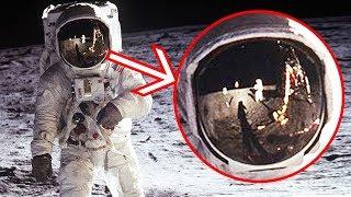 İnsanlığa Söylenen En Büyük Yalan: Yoksa Ay