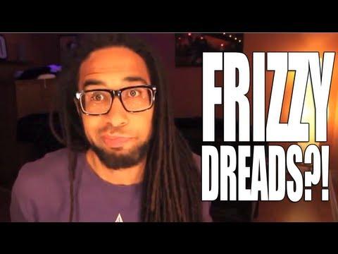Preventing FRIZZY Dread Hair?! [Q & A]