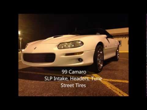 408 Stroker Vs Ls1 Camaro