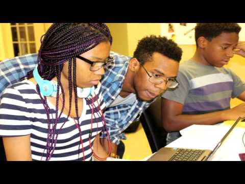 Youth Led Tech 2016-Sankofa Cultural Arts & Business Center (Austin)
