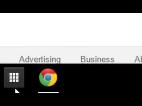 Relaunch Chrome in Windows 8 mode / Colocar Chrome Modo Metro en Windows 8