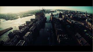 Amo Lá Mara - Meine Stadt (Official Video) Prod. by Irie Illizt & StevOne]