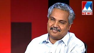 Binoy Viswam | NereChowe | Old episode   | Manorama News