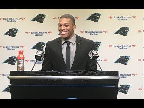 Carolina Panthers 2018 NFL Draft Recap