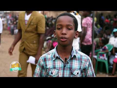 Gulli Mag Africa  Saison 5  Emission N° 3