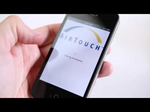 Groupon's Best Groupon Goods - AirTouch SmartlinX