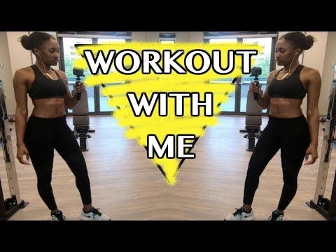 Workout With Me!
