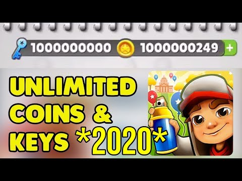 How to hack subway surfers with lucky patcher Unlimited Keys % Coins 100%