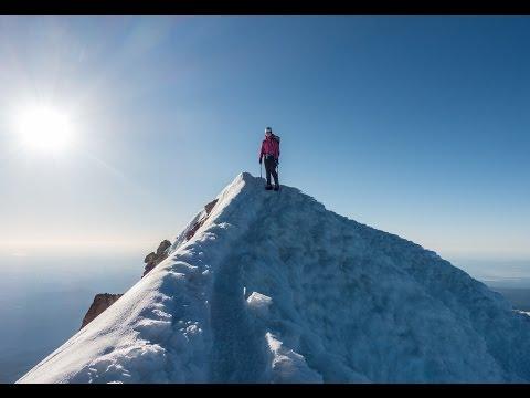 Mt. Hood Summit Climb - June 6th 2015