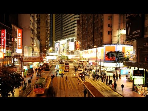 Hong kong   - Time Square .