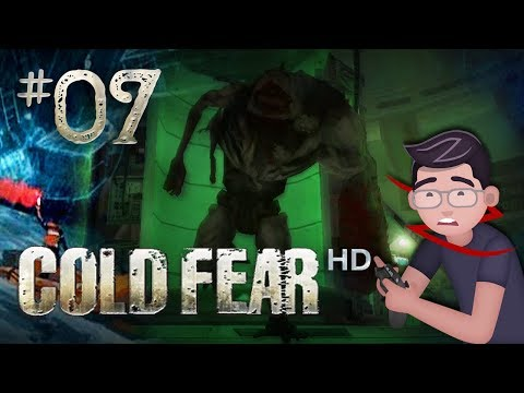 Cold Fear HD - Let's Play #07 - Scared the shcrap outta me!