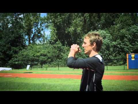 Good Form Running: Posture